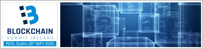 Blockchain Summit 2020 (IRE)