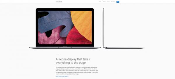 Apple - Whitespace