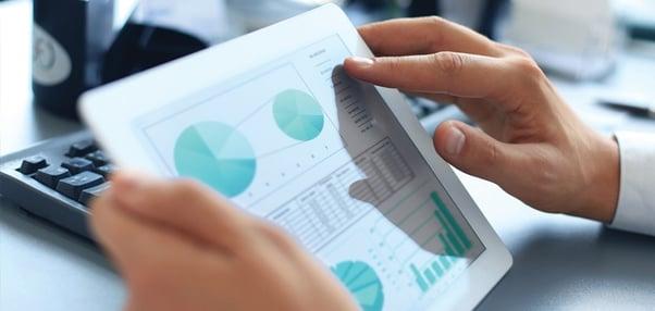 performance analytics - b2b seo tips