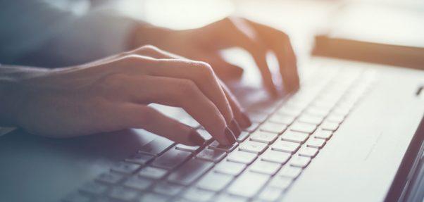 Blogging - B2B seo tips