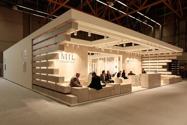 Exhibition Booth Height : 10 exhibition stand design tips