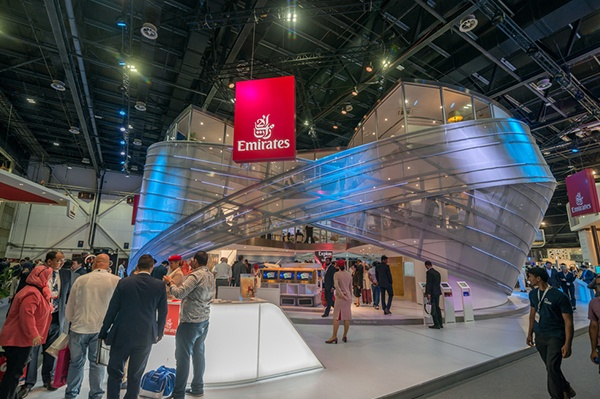 Exhibition Stand Height : Exhibition stand design tips