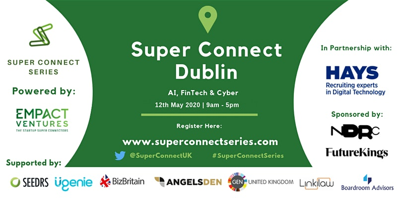 Super Connect Dublin (IRE)