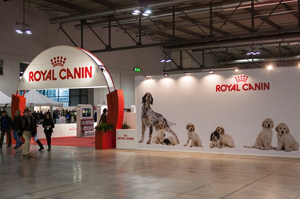 royal-canin-exhibition-stand