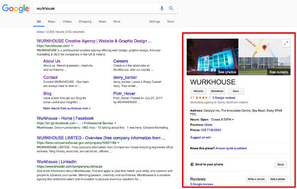 wurkhouse-Google-My-Business